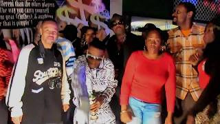 BIGG CHICKASAW MY HOOD (OFFICIAL VIDEO)