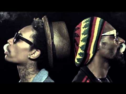 Wiz Khalifa ft Snoop Dogg - Let's go study