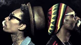 Wiz Khalifa ft Snoop Dogg - Let