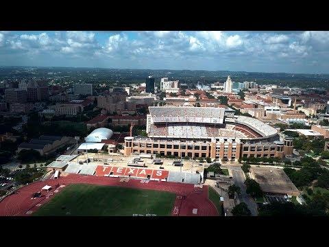 The Texas Soccer Experience 2018