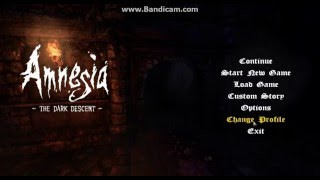 How to Download Amnesia The Dark Descent Full Version