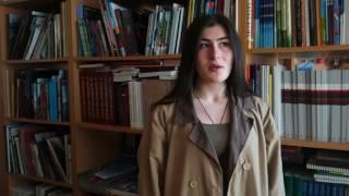 Filmas apie Gruzijos technikos universiteto Lietuvių kalbos ir kultūros centrą - 2017 m.