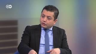 الخبير الاقتصادي والسياسي على العبسي: لو دخلت تركيا الاتحاد الأوربي ستصبح ثاني أكبر دولِة