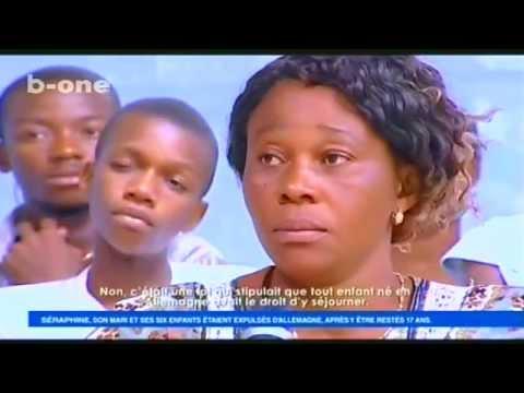 Les Congolais EXPULSÉS de partout au monde s'Expriment