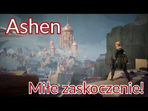 [RECENZJA]Ashen - miłe zaskoczenie na koniec roku! (PC) thumbnail