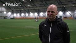 PALLOTV Jälkipelit: RoPS–SJK, Suomen Cup – Vesa Tauriainen, päävalmentaja (RoPS)