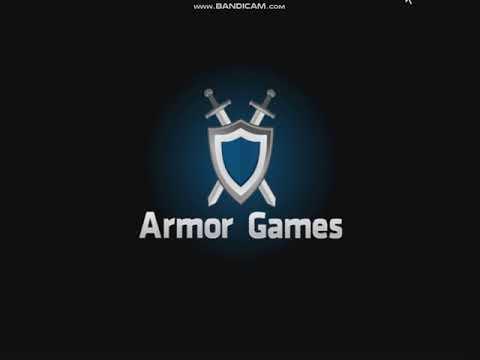 Armor Games logo animation (60fps)