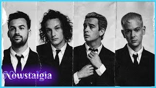 The 1975 - A Brief Inquiry into Online Relationships Album Review | Nowstalgia Reviews