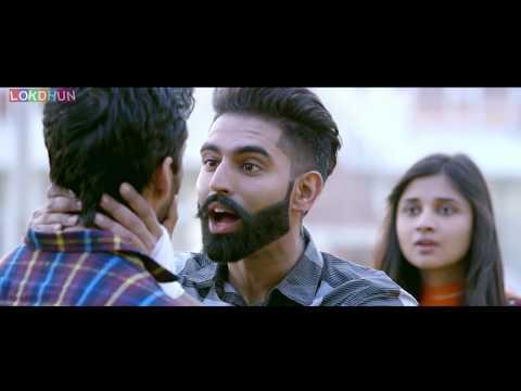 Best Friends Scene - Rocky Mental    Parmish Verma    Kanika Mann    Lokdhun Punjabi