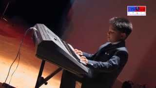 GOLDEN PIANO MUSIC - Obe to Joy