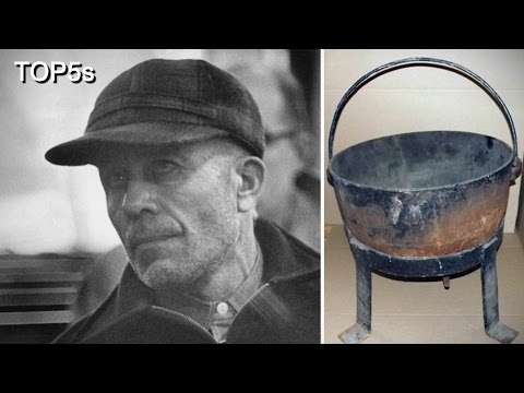 Thumbnail: 5 Most Haunted & Cursed Items in The World