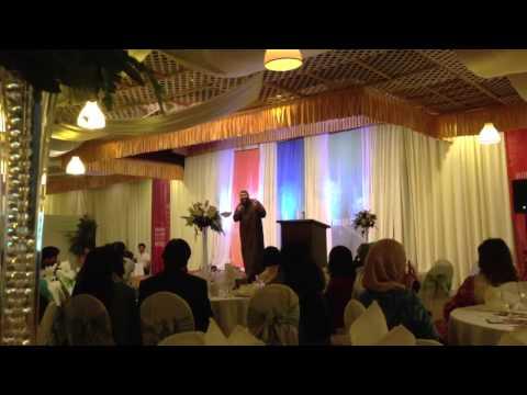 Comedian Azhar Usman on Desis