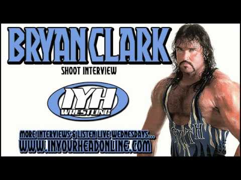 Bryan Clark of Kronik aka Adam Bomb & Wrath IYH Wrestling Shoot Interview