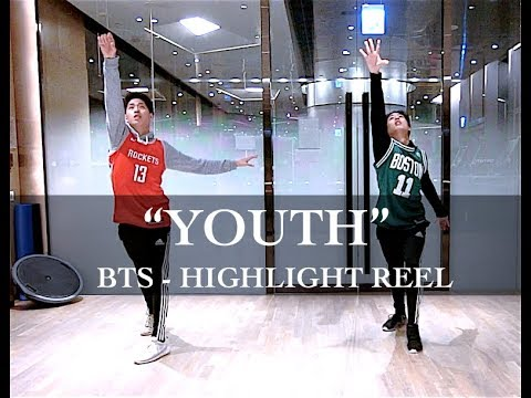BTS 'YOUTH' DANCE COVER (방탄소년단)