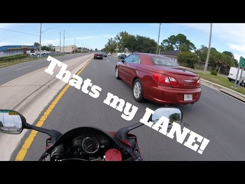 Bad Drivers of North Florida, episode 1