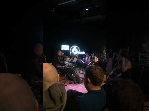 Philip Selway live at BBC6music