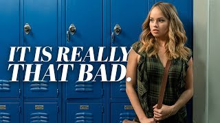 Everything Wrong With Insatiable in Under 10 Minutes