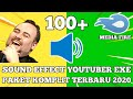 100+ Sound Effect Youtuber Gaming Terbaru | Sound Effect Youtuber EXE