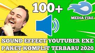 Download 100+ Sound Effect Youtuber Gaming Terbaru | Sound Effect Youtuber EXE
