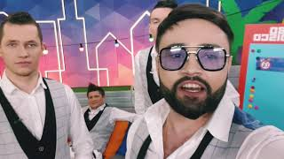 SOLEO i Nagrania w Disco Studio Polo Tv 2020