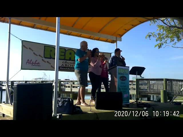 REACH Community Church Sunday Service {12-6-2020}