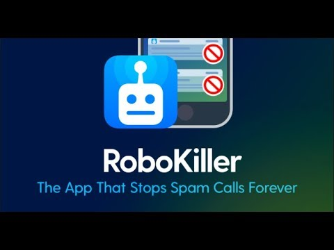 RoboKiller - How To Finally Get Rid Of RoboCalls