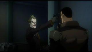 Deadshot & Joker | Batman: Assault on Arkham