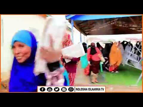 Somalia charity