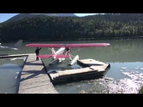 Seaplane Rating   United   Alaska Float Ratings