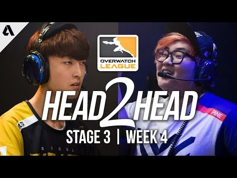 Nothing To Lose & Everything to Gain - Overwatch League Preview: Stage 3 Week 4