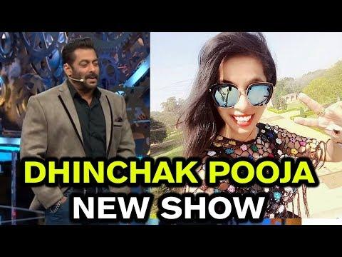 Dhinchak Pooja's New Show Entertainment Ki Raat ll Colors ll Bigg Boss 11