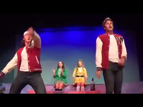 Blue - Heathers the Musical (Enter Stage Left Theater)