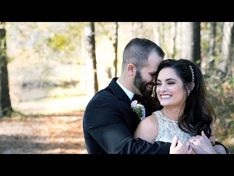 Vacationing with Friends, Strangers Find Love || Wedding Highlight