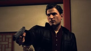 Все концовки главы 11 в Mafia II - All the endings of Chapter 11 in Mafia II