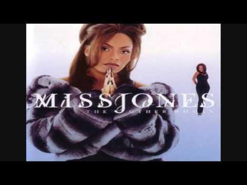Missjones – The Other Woman LP 1998