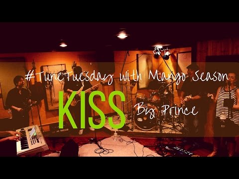 Kiss Prince  Mango Season