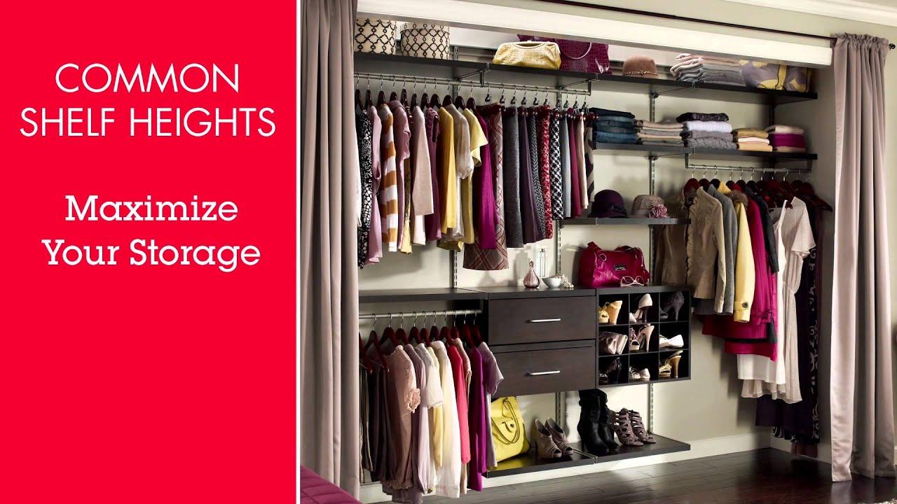 How To Design A Closet   QuickTip Episode 3