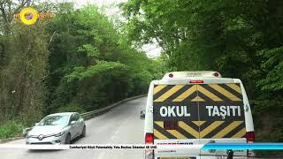 Cumhuriyet Köyü Polonezköy Yolu Beykoz İstanbul 4K UHD