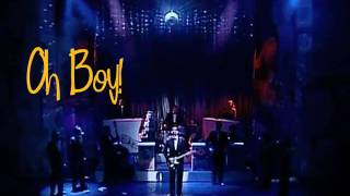 Buddy - The Buddy Holly Story - Show Trailer