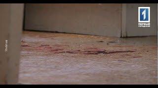 Женщина ударила свекровь ножом в живот