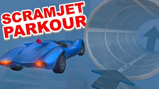 HOP HOP HOP,  RAMPBUGGY IN GALOP! (GTA V Online Races)