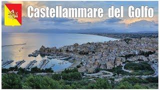 Сицилія, фільм - 3: Castellammare del Golfo, Sicily, the film - 3