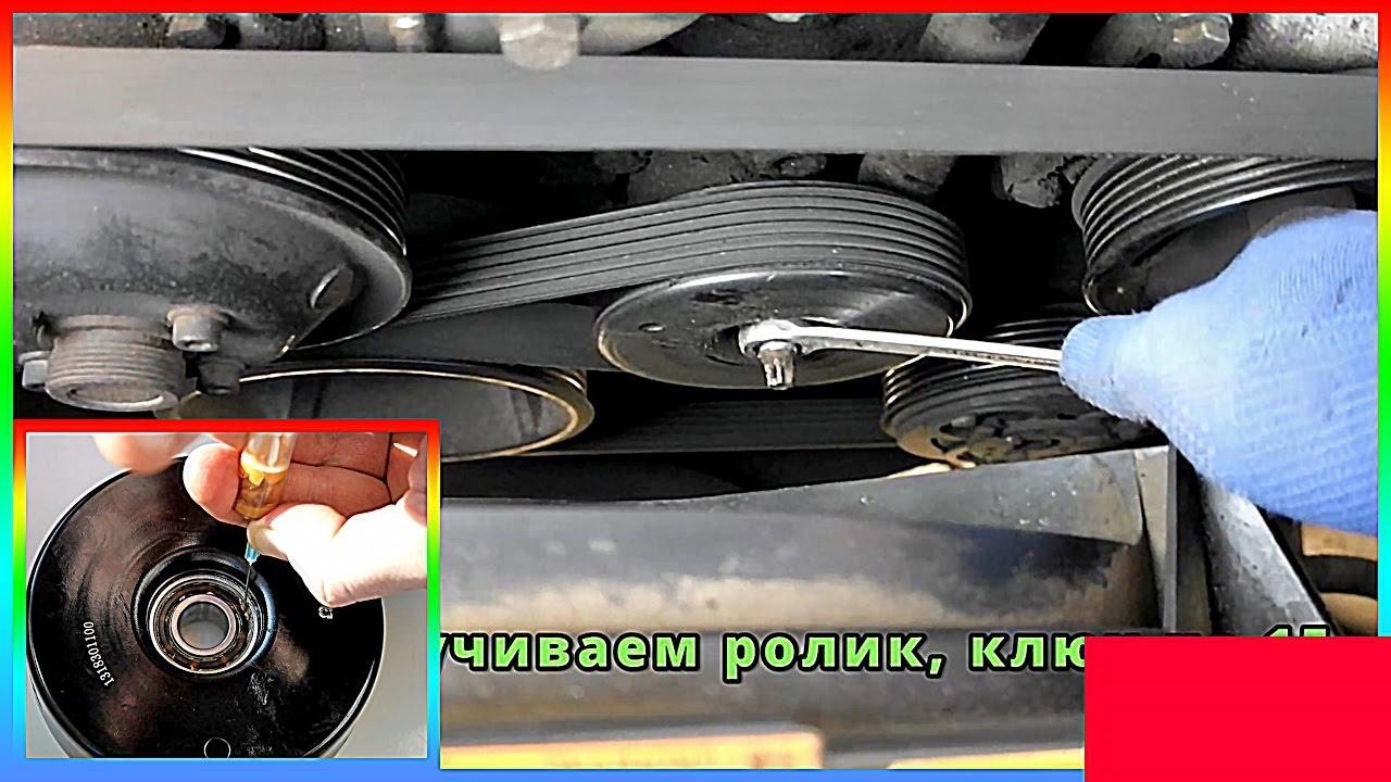 Замена пыльника привода внутреннего дискавери 4