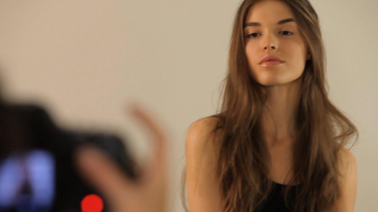 4 Photo Shoot Tips for Models | Modeling - YouTube