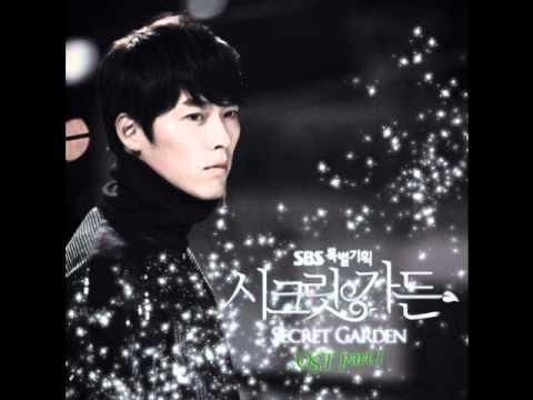Download Here I am -  포맨(4men) OST Secret Garden part 1
