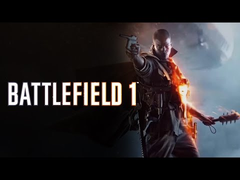 Battlefield 1- Operation (Conquer Hell)