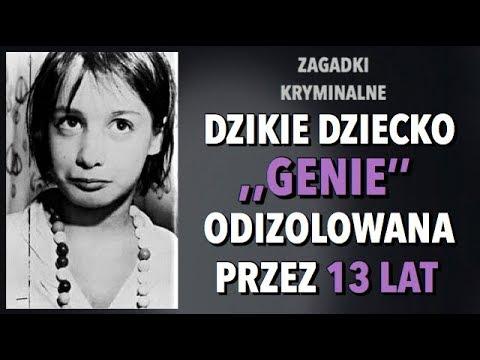 """GENIE"" | ZAGADKI KRYMINALNE | KAROLINA ANNA"
