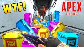 APEX LEGENDS: Funny & Epic Moments! #10