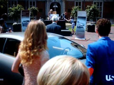 """Download Kimberly Glutz on Royal Pains Season 4 """"Business and Pleasure"""""""