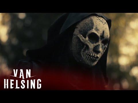 VAN HELSING | Season 2, Episode 9: Deep Cuts | SYFY